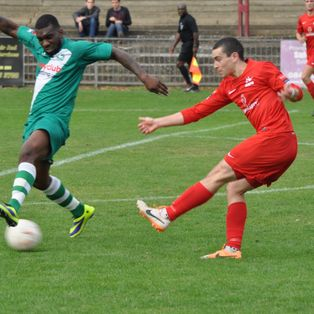 Robins lose to odd goal in five