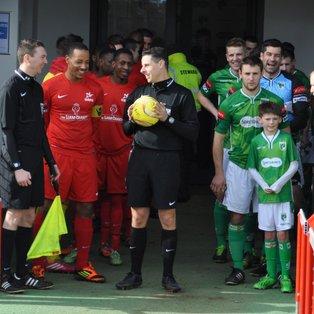 Match report - Guernsey (a)