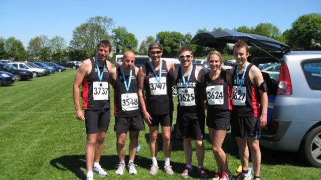 Vigo Runners