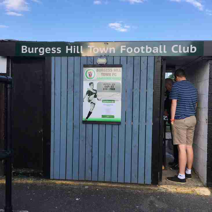 Hillians bring back Box