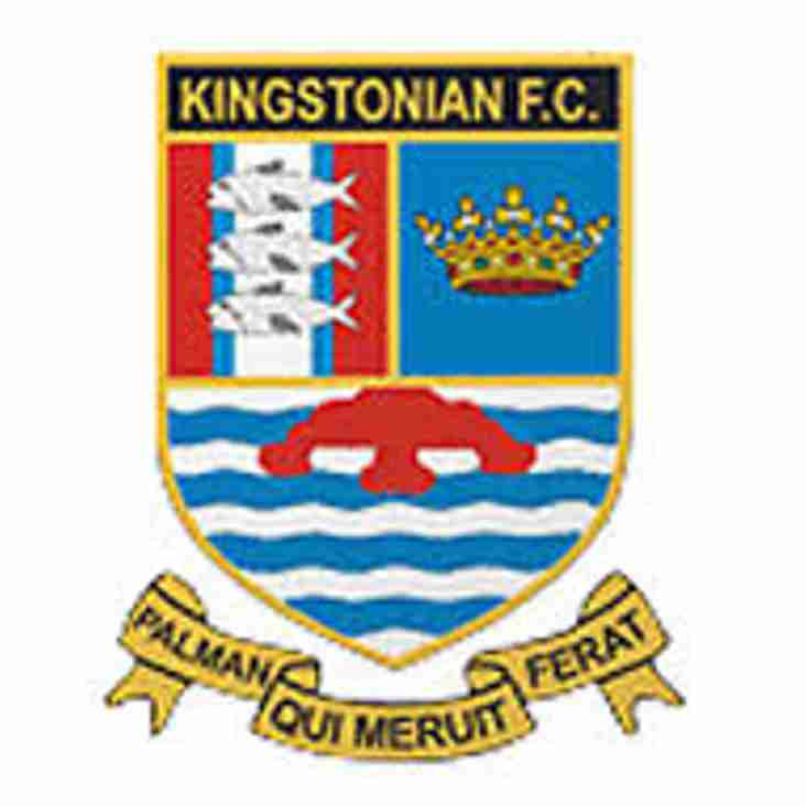 Transfer catch up: Kingstonian