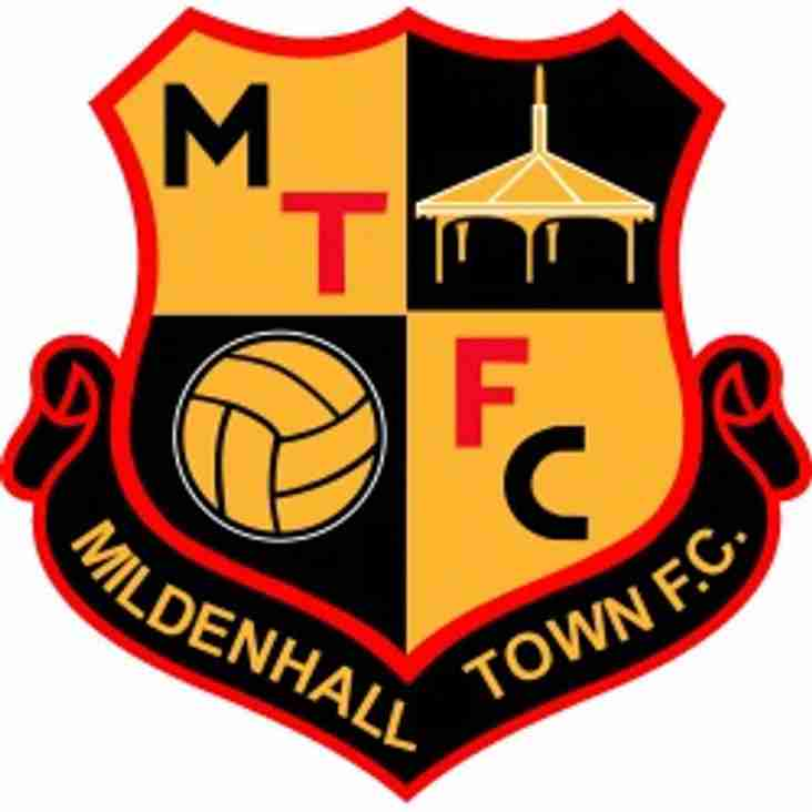 Bostik Supporters Predictions 18/19: Mildenhall Town