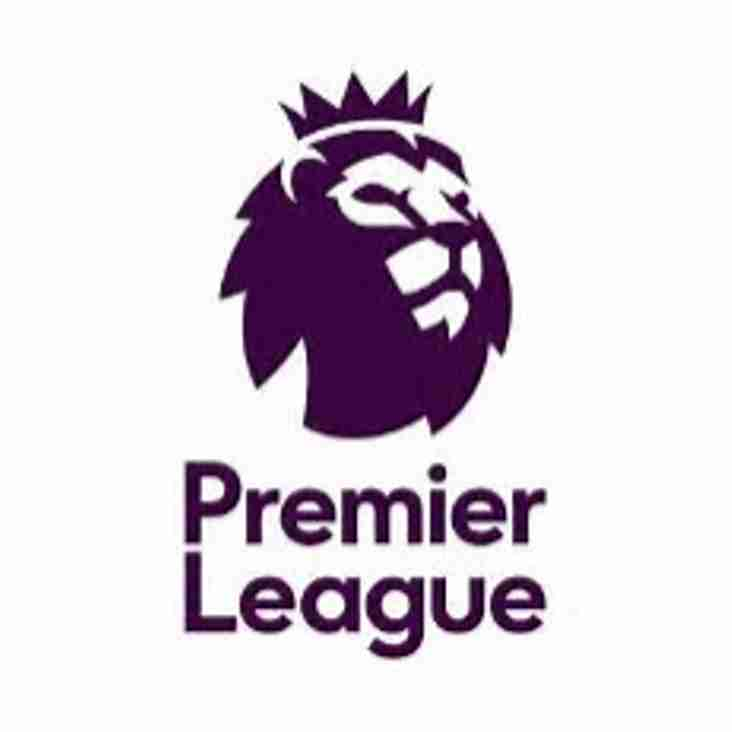 Premier League confirms 100m of additional grassroots funding