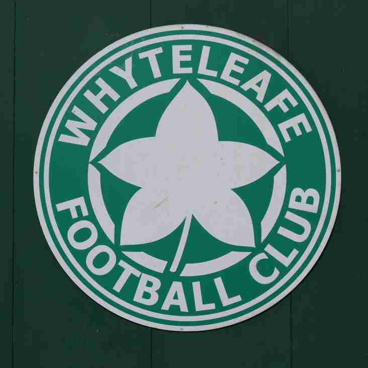 My First XI- Steve Hole, Whyteleafe