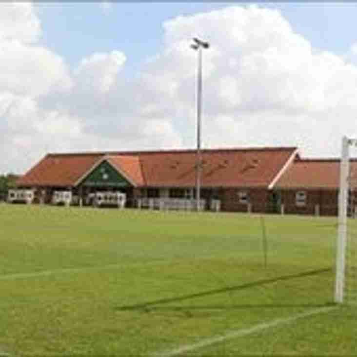Pitching In Isthmian League- supporters predictions 2021-22: Dereham Town
