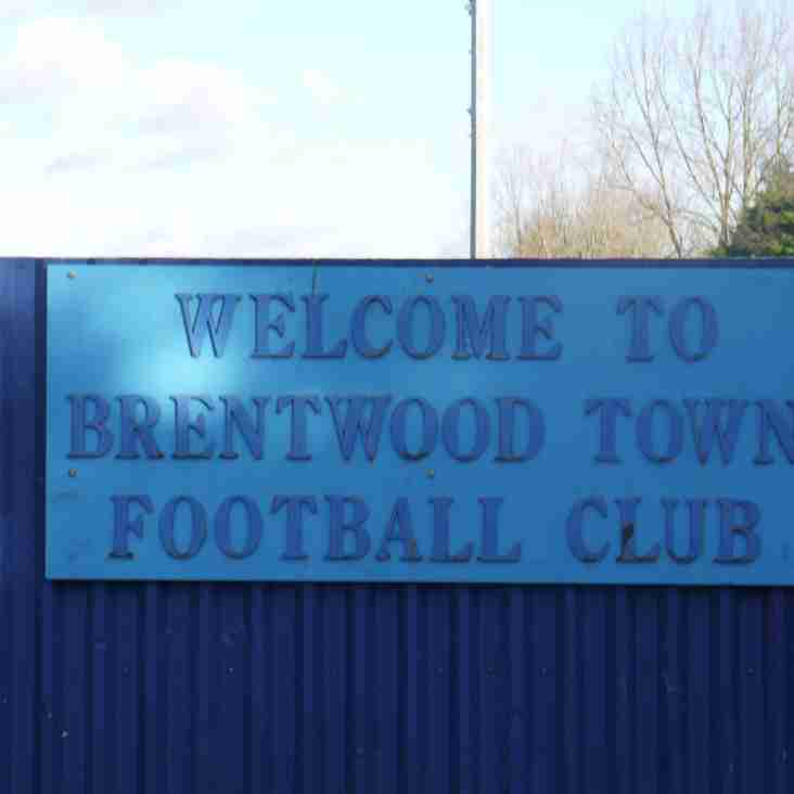 Brentwood sign Harvey