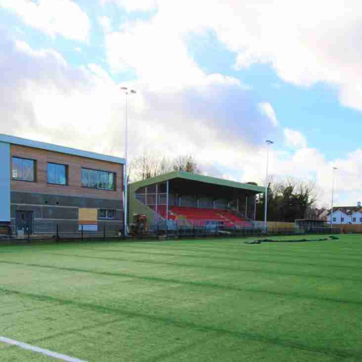 Wanderers announce that Billericay match will be all-ticket
