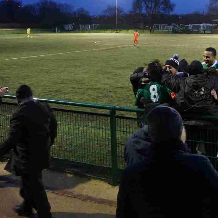 Bostik Blog: The Great Green Entertainers