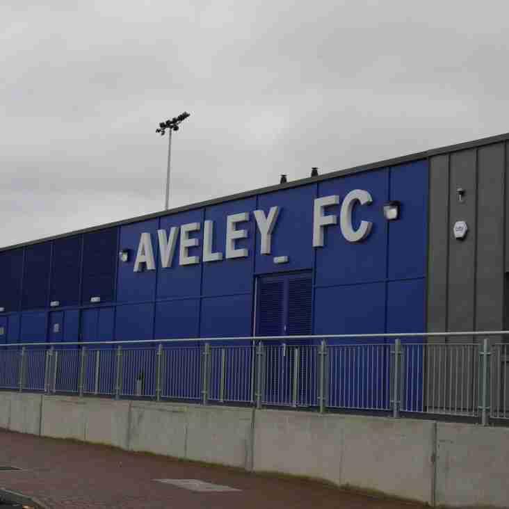 Aveley win a footballing 'Oscar'