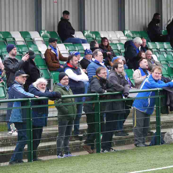 Bostik Matchday: The art of contentment