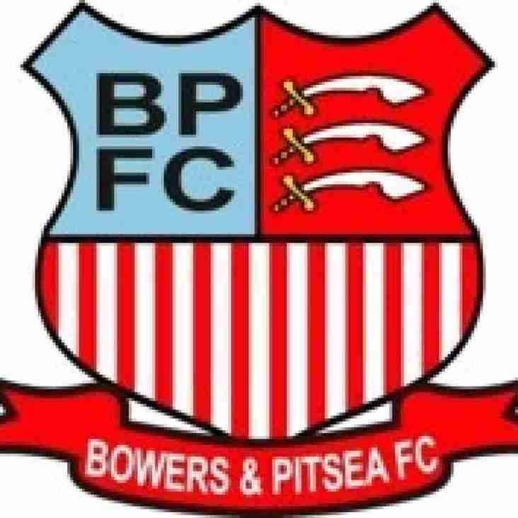 Bowers go eleven clear as Romford's woes continue