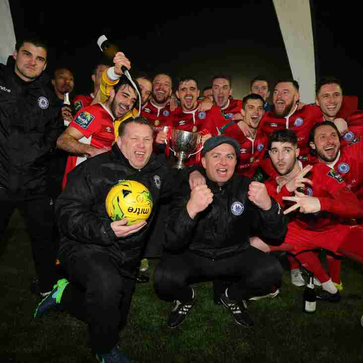 Team of the Year 17/18: Bostik Premier Division