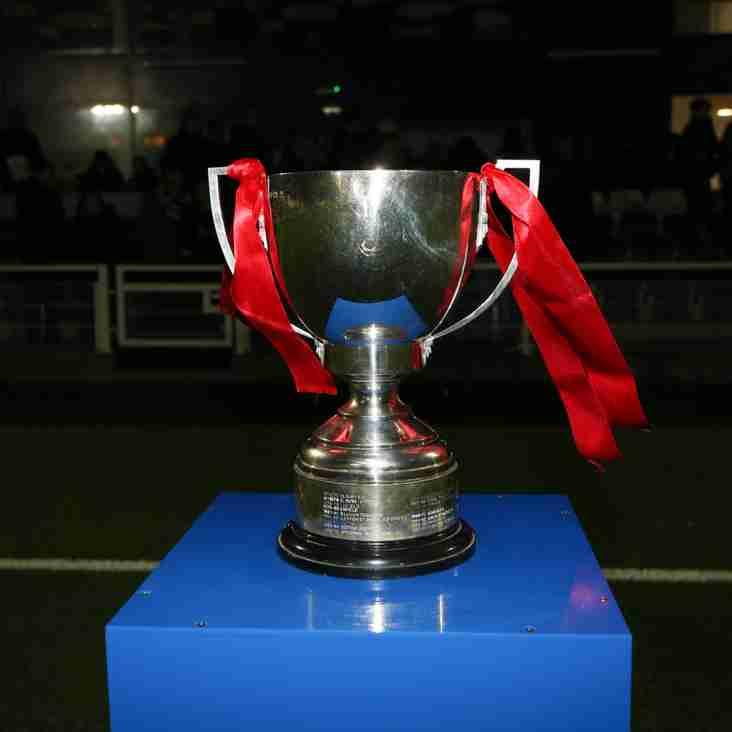 Velocity Trophy Draw