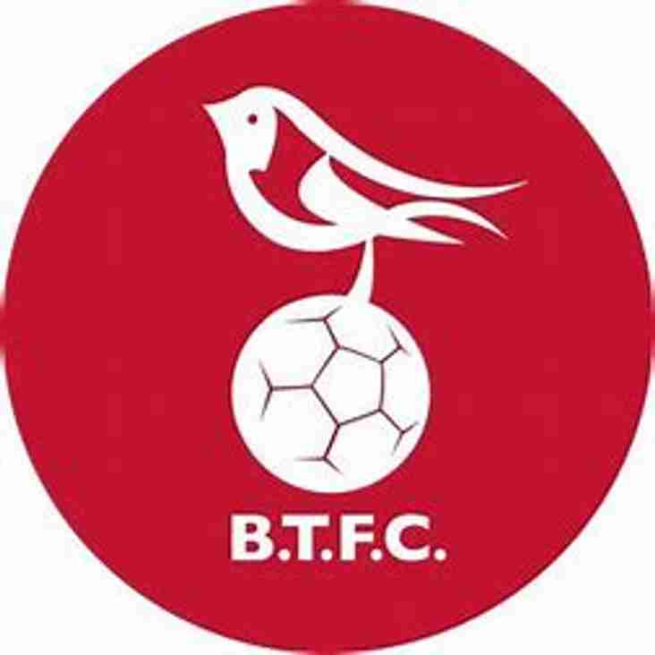 Bracknell bring in Rovers keeper