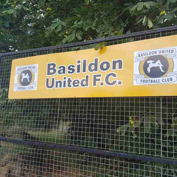 Former Bowers man is Basildon's boss