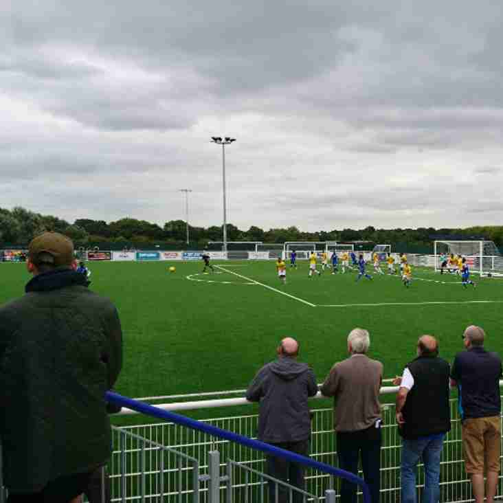 Bostik Blog: The first of my Grays Days