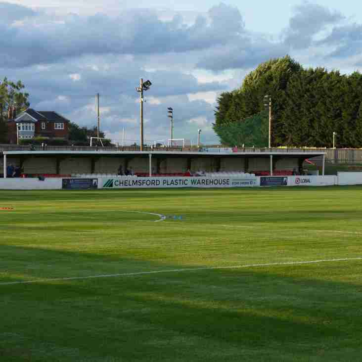 Can any of the challengers stop Maldon? Who will end up in that relegation playoff? And will our pitches ever dry out?