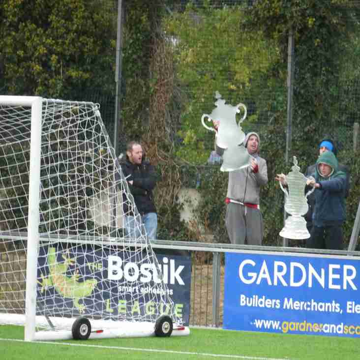 A Bostik Review of the Year! Part Two-September 2018.
