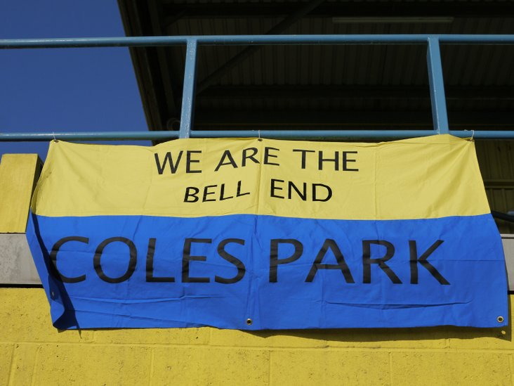 Who is the Bell End?