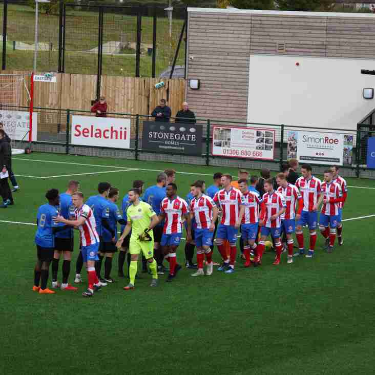 Bostik Matchday: Wanderers find the win- but Oaks aren't overawed