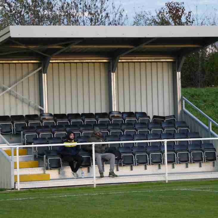 Bostik Matchday: It's not size that's important