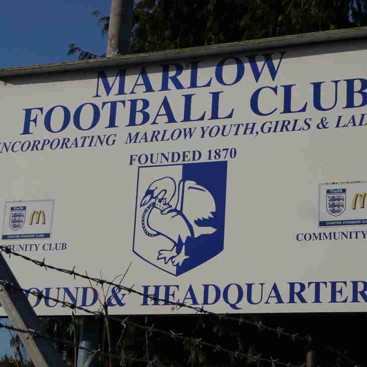 Marlow sign up eight- so far!