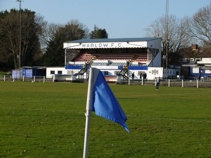 The glorious old stand