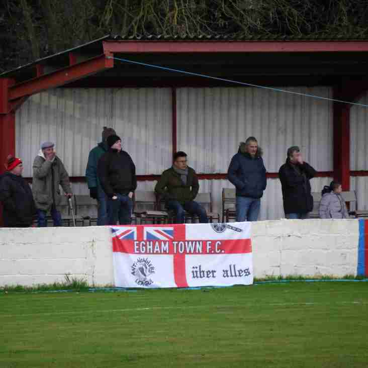 Bostik matchday: Sarnies and Saints