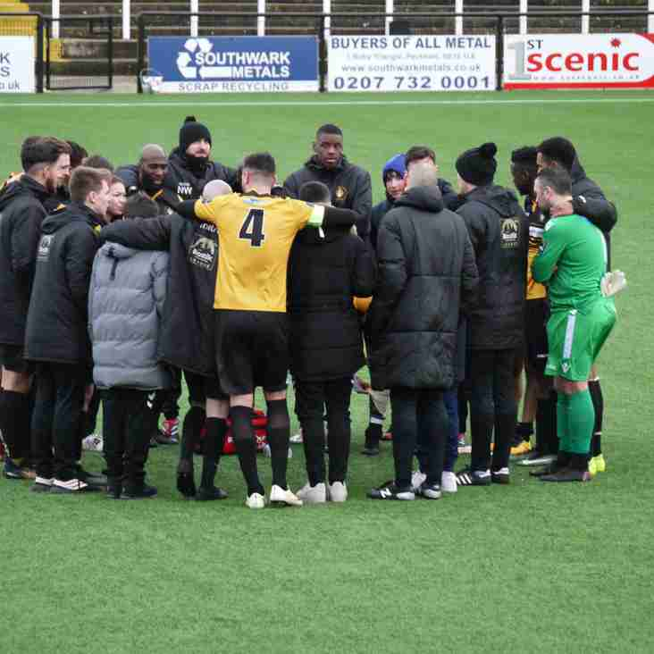 More wins for our leaders- whilst Ware hit six, and Magpies, Robins and Cannons get five
