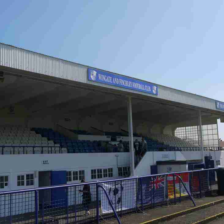 BetVictor Isthmian League- supporters predictions 2019/20: Wingate and Finchley