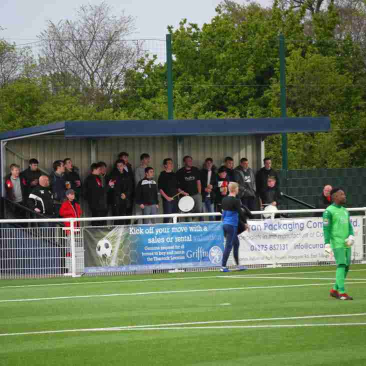 Supporters Choice: Team of the Year- North Division No.7
