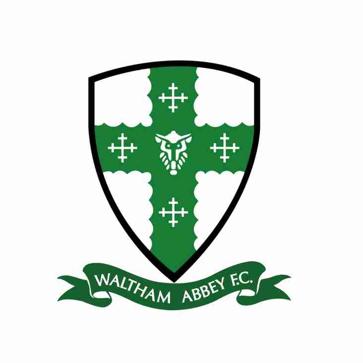 BetVictor Isthmian League- supporters predictions 2019/20: Waltham Abbey
