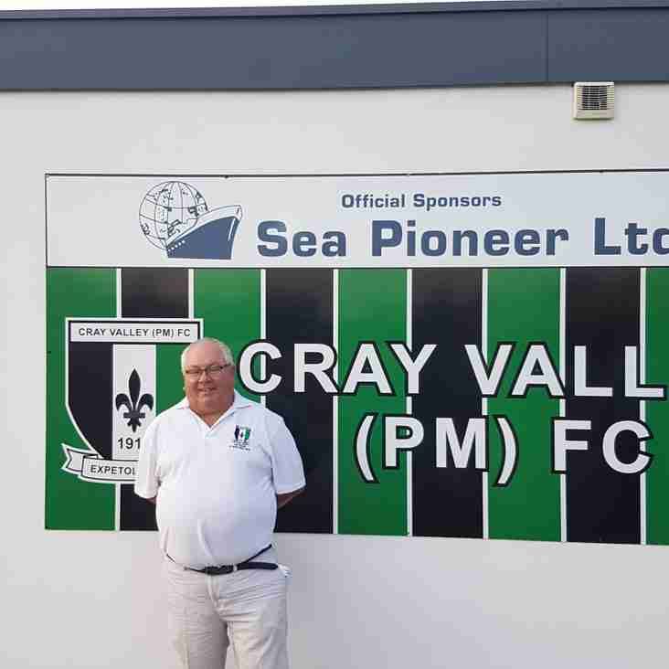 BetVictor Isthmian League- supporters predictions 2019/20: Cray Valley PM