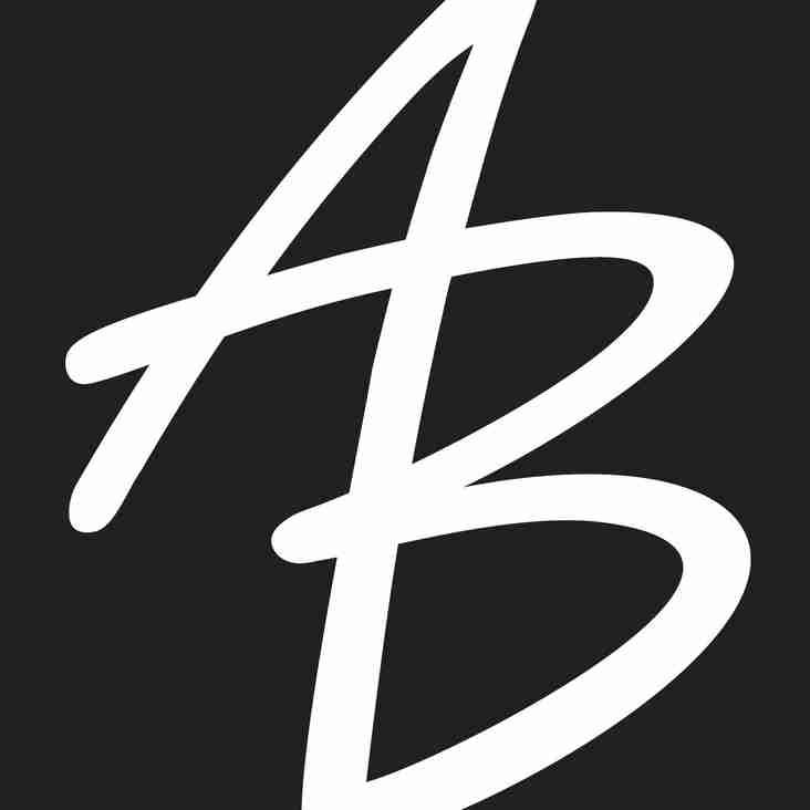 AB1 Golden Gloves Awards- September/October 2020