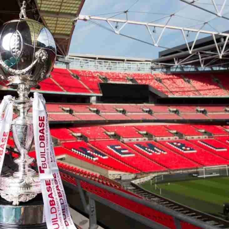FA Trophy Draw- updated