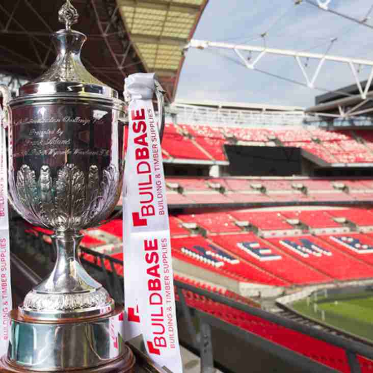 The FA Vase visits the Curfews on Saturday