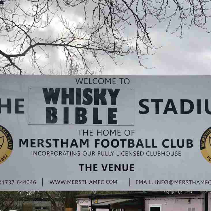 Jacquart returns to Merstham
