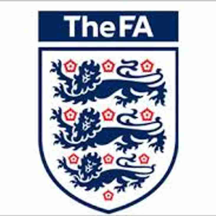 Government to let spectators watch football- FA respond to new government announcement
