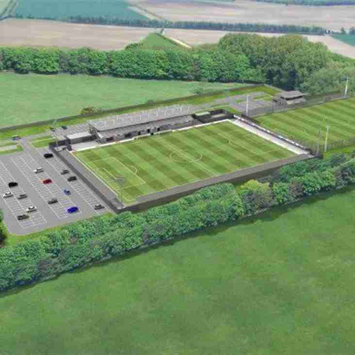 City 's new stadium plans making progress