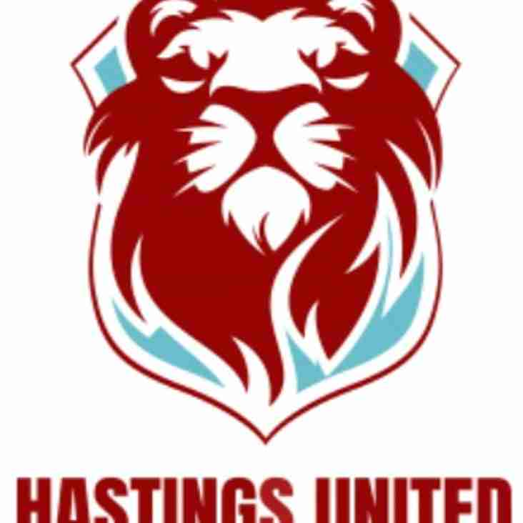 Great Scott! A new forward for Hastings