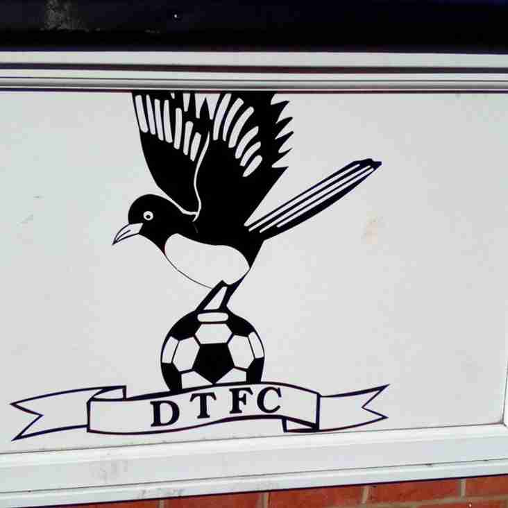 Dereham bring back two- and their fans start a crowdfunder