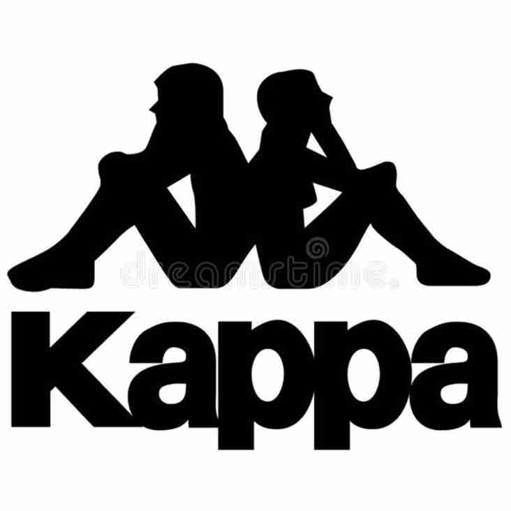 Kappa and the Isthmian League sign a three year partnership