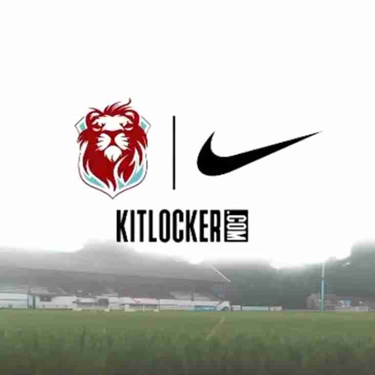 Hastings partner with Nike