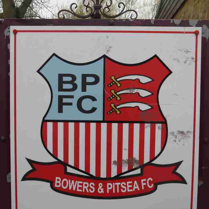 Transfer catch up: Bowers and Pitsea