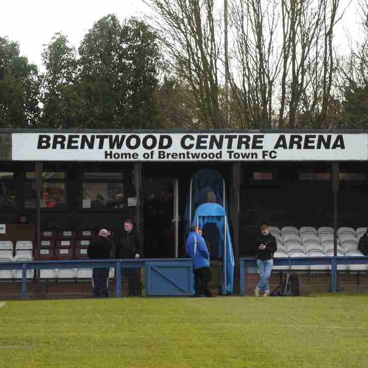 Bantick back at Brentwood
