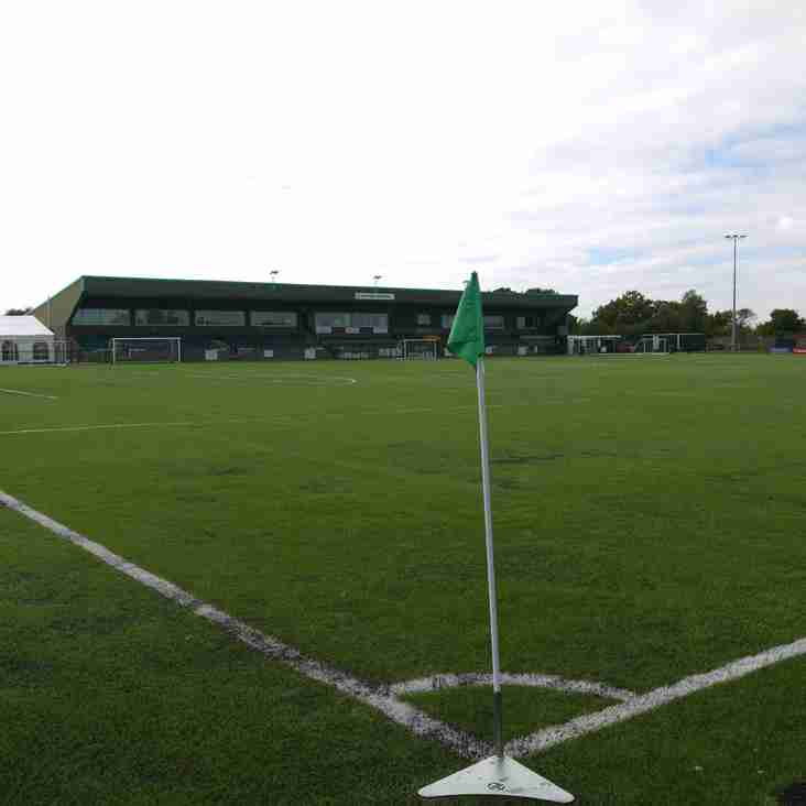 A Pitching In Isthmian A-Z of pre-season: A
