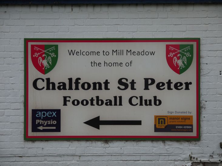 Welcome to Mill Meadow