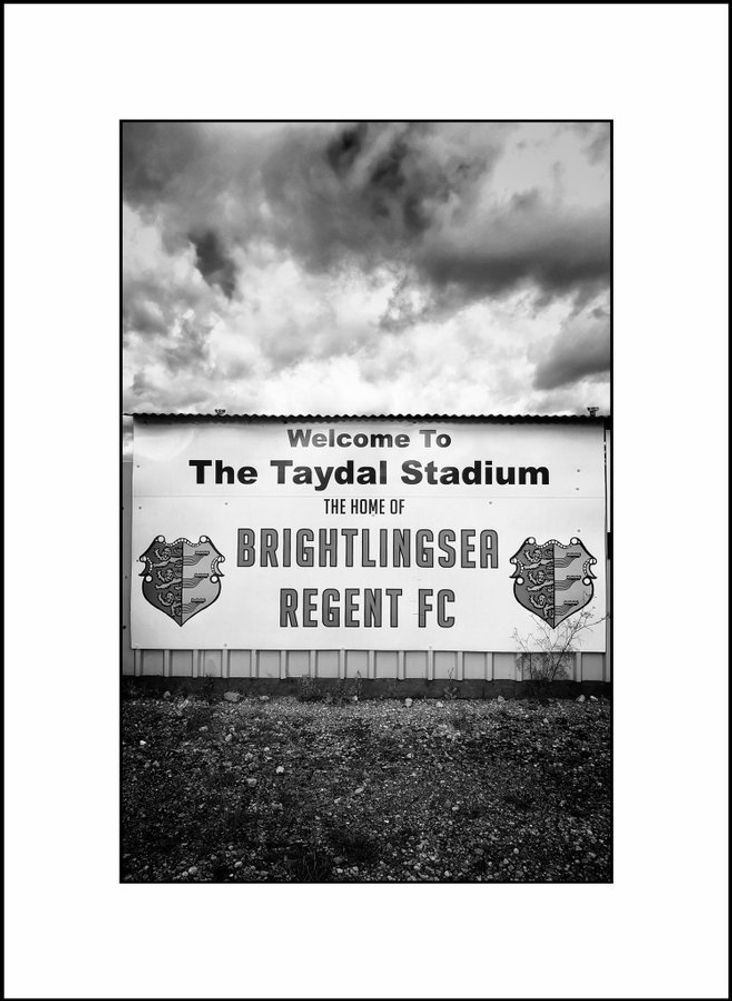 The Taydal- Stadium Photography