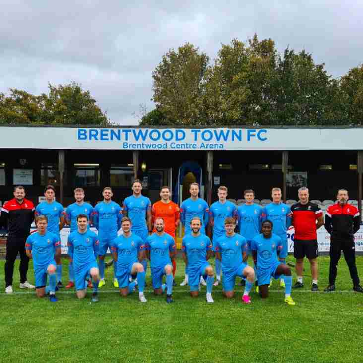 Brentwood sign Miller Reid