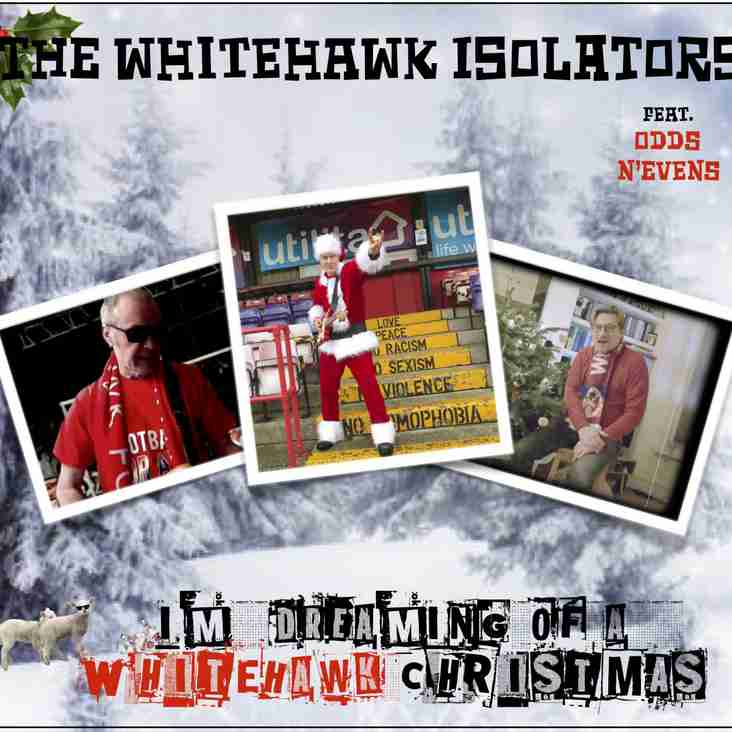 I'm Dreaming of a Whitehawk Christmas!